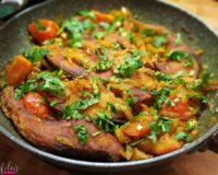 Mirga Fish Steaks