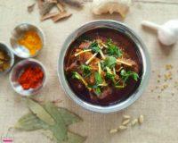 Beef Bhuna Curry