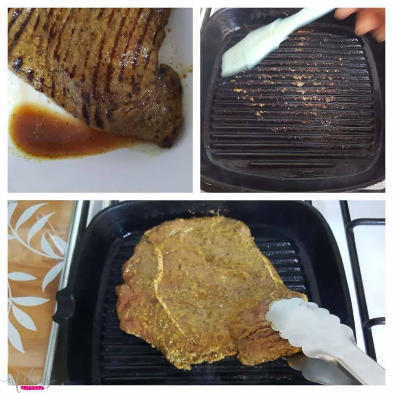 Afelias Beef Steaks