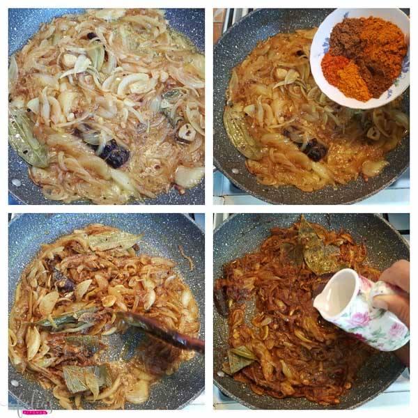 Bengali roast chicken afeliaskitchen bengali roast chicken forumfinder Image collections
